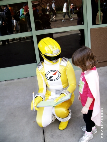 superhero costumes,yellow power ranger,