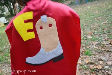 superhero kids capes