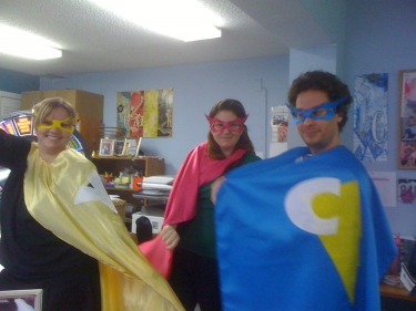 adult superhero cape,superhero costume,trade show superheros