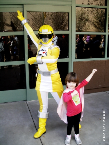 superhero costume,yellow power ranger,superhero cape
